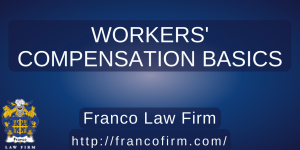 Workers' Compensation for Beginners