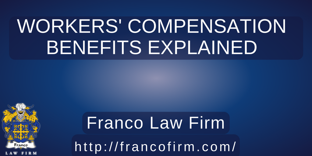 Workers' Compensation Benefits Explained