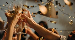 New Year's Eve Personal Injury Dangers