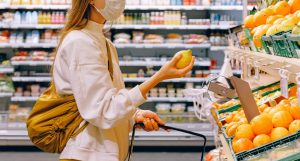 Injured While Shopping