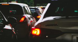 Summer Time Traffic In FL
