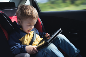 Read more about the article Your Child Was In A Car Accident — What To Do Next