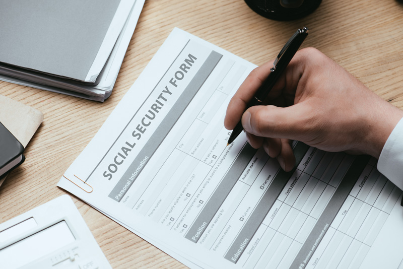 Read more about the article Ways To Maximize Your Social Security Benefits